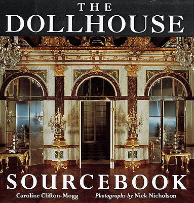 Image for The Dollhouse Sourcebook