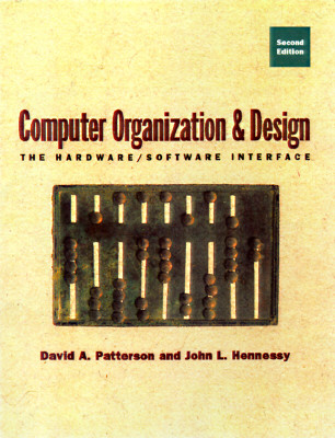 Image for Computer Organization and Design: The Hardware/Software Interface Second Edition