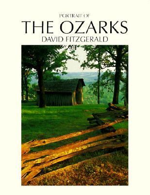 Image for PORTRAIT OF THE OZARKS