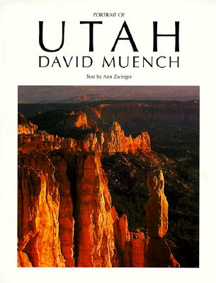 Image for Portrait of Utah (Portrait of America Series)