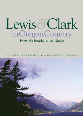 Image for Lewis and Clark from the Rockies to the Pacific