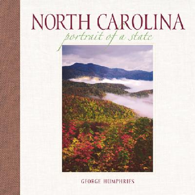 Image for North Carolina: Portrait of a State (Portrait of a Place)