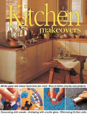 Image for Kitchen Makeovers
