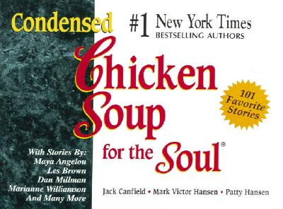 Image for Condensed Chicken Soup for the Soul