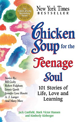 Image for CHICKEN SOUP FOR THE TEENAGE SOUL