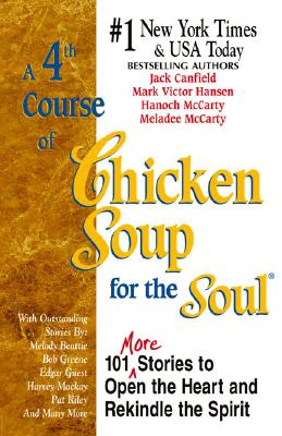 Image for A 4th Course of Chicken Soup for the Soul