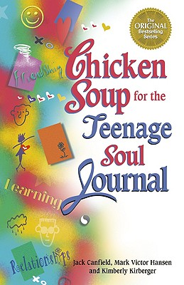 Image for CHICKEN SOUP FOR THE TEENAGE SOUL JOURNAL