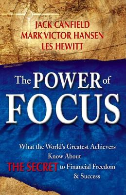 Image for The Power of Focus