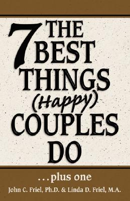 Image for The 7 Best Things Happy Couples Do...plus one