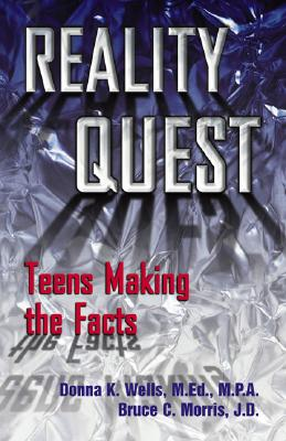Image for Reality Quest: Teens Making the Facts