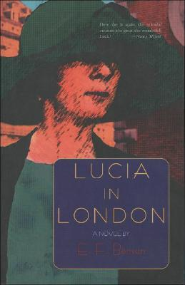 Image for LUCIA IN LONDON