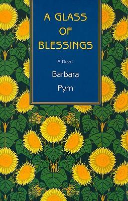 Image for Glass of Blessings: A Novel