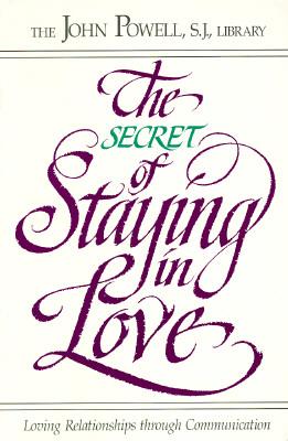 Secret of Staying In Love, Powell, John