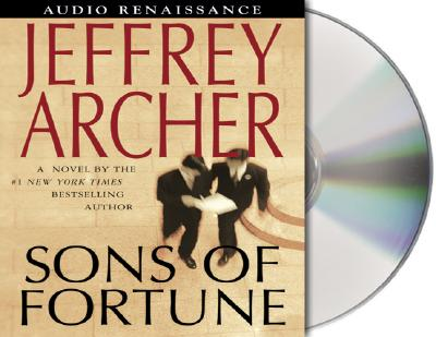 Image for Sons of Fortune