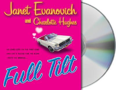 Full Tilt, Janet Evanovich, Charlotte Hughes