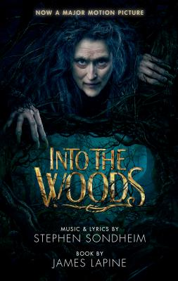 Image for Into the Woods (movie tie-in edition)