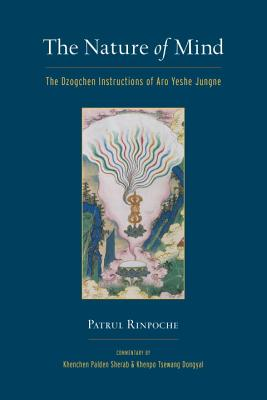 Image for The Nature of Mind: The Dzogchen Instructions of Aro Yeshe Jungne
