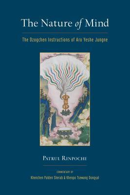 The Nature of Mind: The Dzogchen Instructions of Aro Yeshe Jungne, Sherab, Khenchen; Dongyal, Khenpo Tsewang; Rinpoche, Patrul