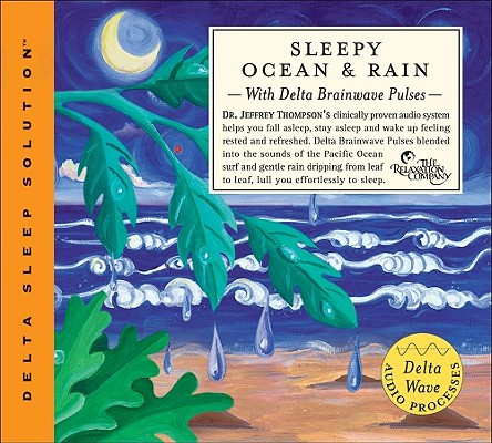 Sleepy Ocean & Gentle Rain, Thompson, Jeffrey