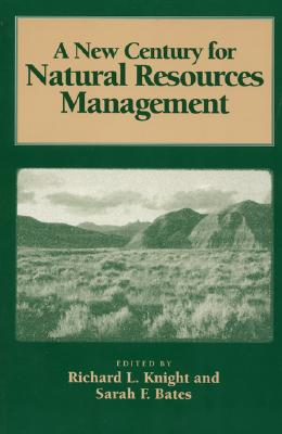 Image for A New Century for Natural Resources Management