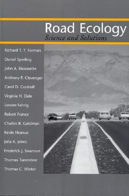 Image for ROAD ECOLOGY SCIENCE AND SOLUTIONS