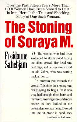 Image for The Stoning of Soraya M.