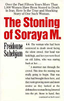 Image for The Stoning of Soraya M.