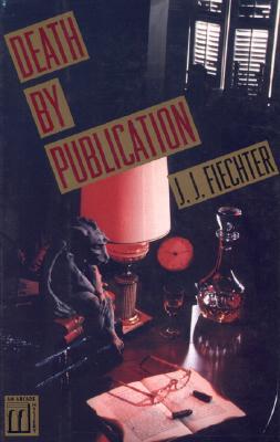 Death By Publication, Fiechter, Jean-Jacques