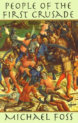 Image for People of the First Crusade