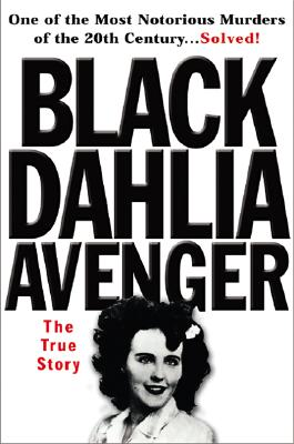 Image for Black Dahlia Avenger  The True Story