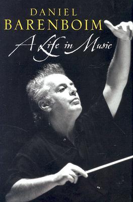 A Life in Music, Daniel Barenboim