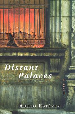 Image for DISTANT PALACES