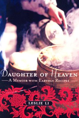 Image for DAUGHTER OF HEAVEN : A MEMOIR WITH EARTH