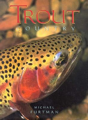 Image for Trout Country