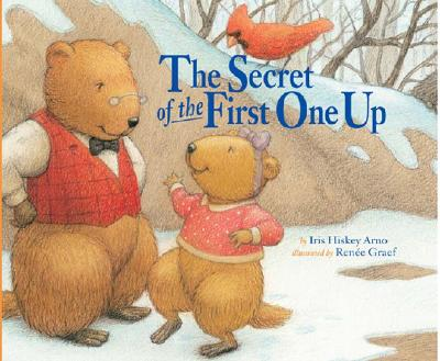 SECRET OF THE FIRST ONE UP, LOIS HISKEY