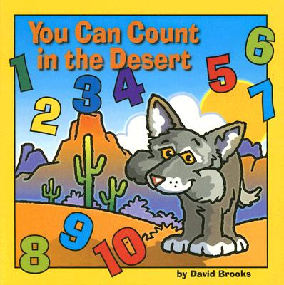 Image for You Can Count in the Desert