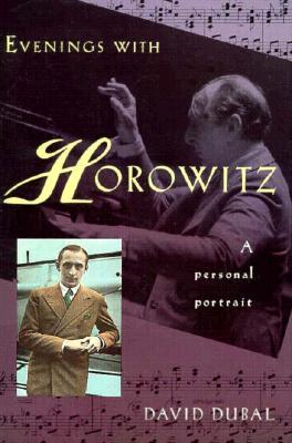 Image for EVENINGS WITH HOROWITZ