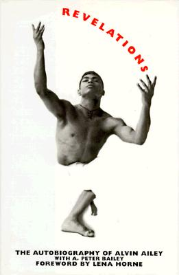Image for Revelations: The Autobiography of Alvin Ailey