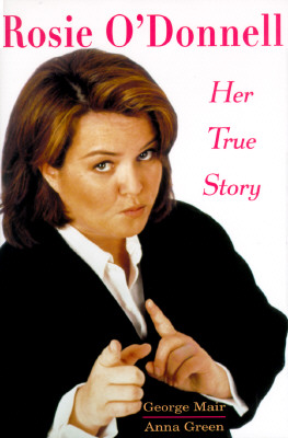 Image for Rosie ODonnell : Her True Story