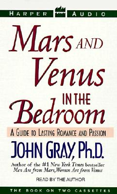 Mars and Venus in the Bedroom, Gray, John