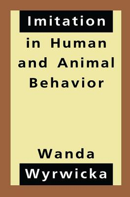 Image for Imitation in Human and Animal Behavior