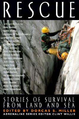 Image for Rescue: Stories of Survival from Land and Sea (Adrenaline)