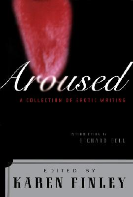 Image for Aroused: A Collection of Erotic Writing