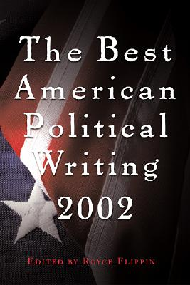 Image for The Best American Political Writing 2002