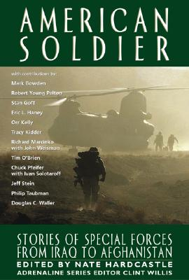 Image for American Soldier: Stories of Special Forces from Iraq to Afghanistan (Adrenaline)