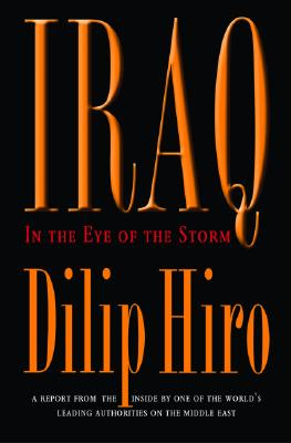Image for Iraq: in the Eye of the Storm