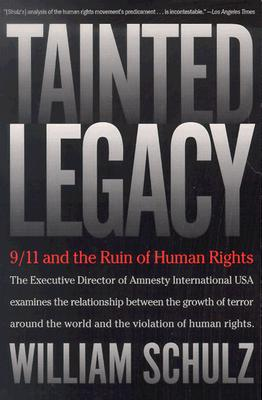 Image for Tainted Legacy: 9/11 and the Ruin of Human Rights