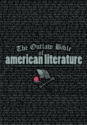 Image for Outlaw Bible of American Literature