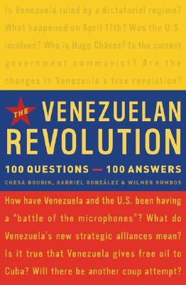 Image for Venezuelan Revolution