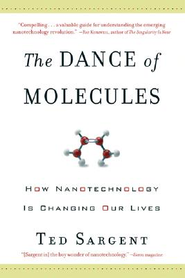 Image for DANCE OF MOLECULES
